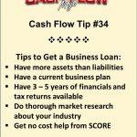 Cash Flow Management Tip
