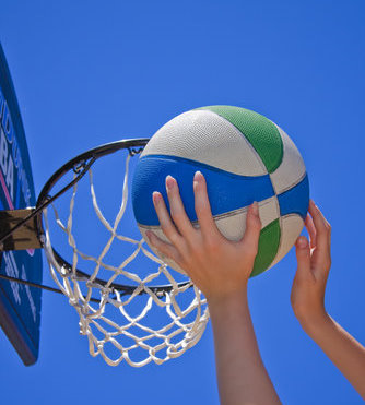 Business Cash Flow Management And Internet Advertising Is Like Shooting Hoops