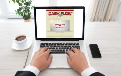 Business Cash Flow Software – Why Business Needs It