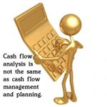 cash flow management planning