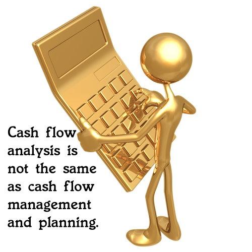 cash flow management planning