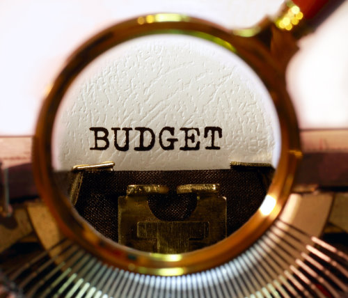 Business Cash Flow Management Budgeting Basics