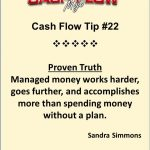 Cash Flow Plan