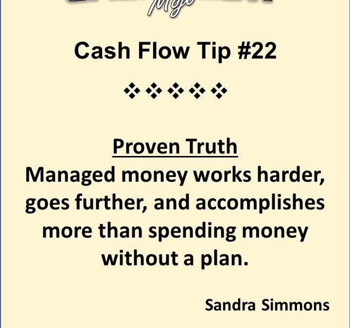 Efficient Cash Flow Management Guide: Forecasting Your Future Cash Flow Rates