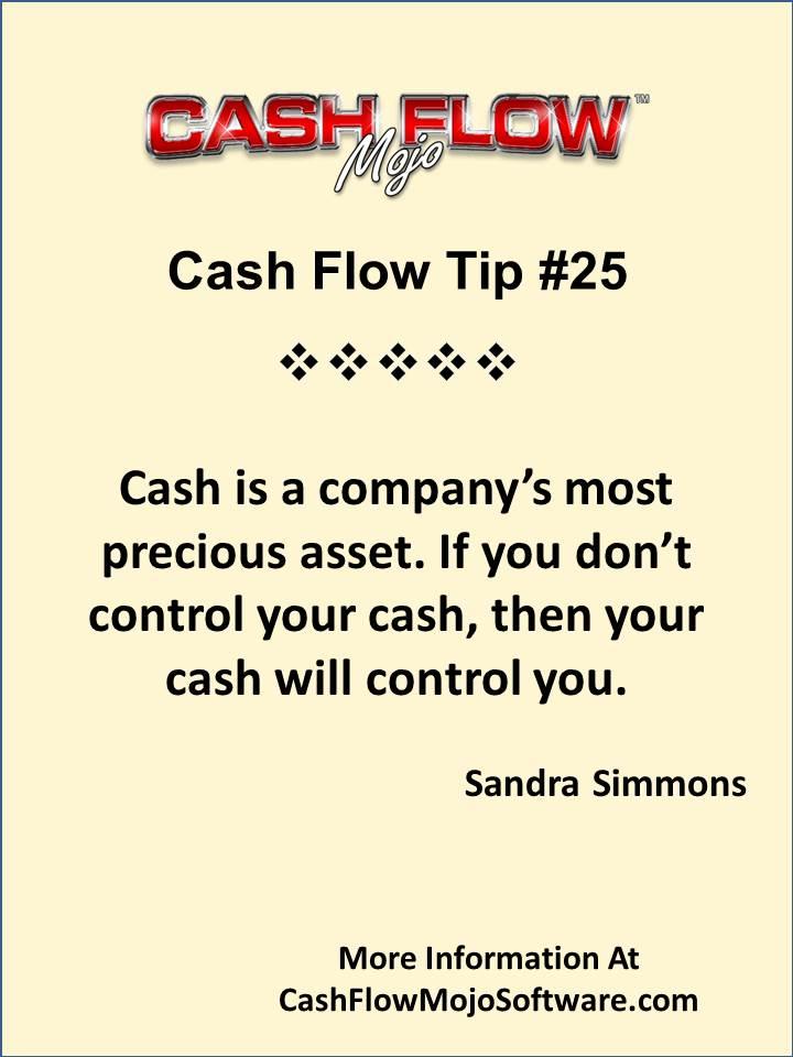CFM Tip 25