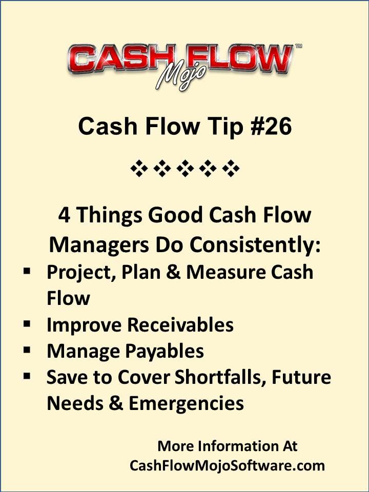 CFM Tip 26