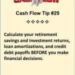 CFM Tip 29