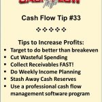 7 Cash Flow Management Tips To Increase Profits