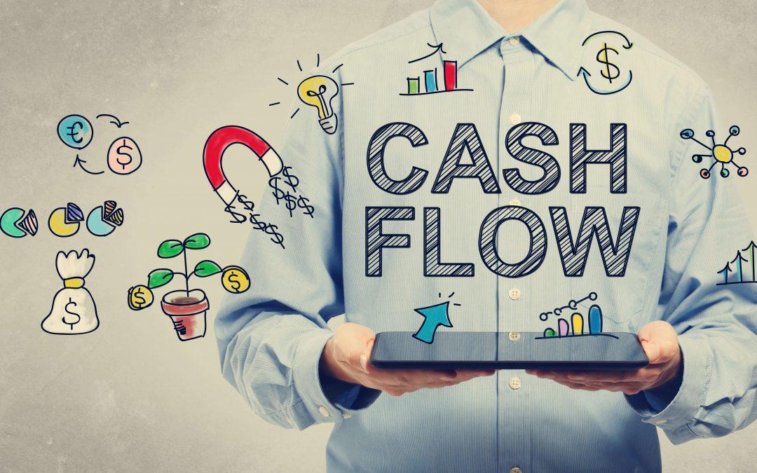 The Advantages Of Small Business Cash Flow Management Software